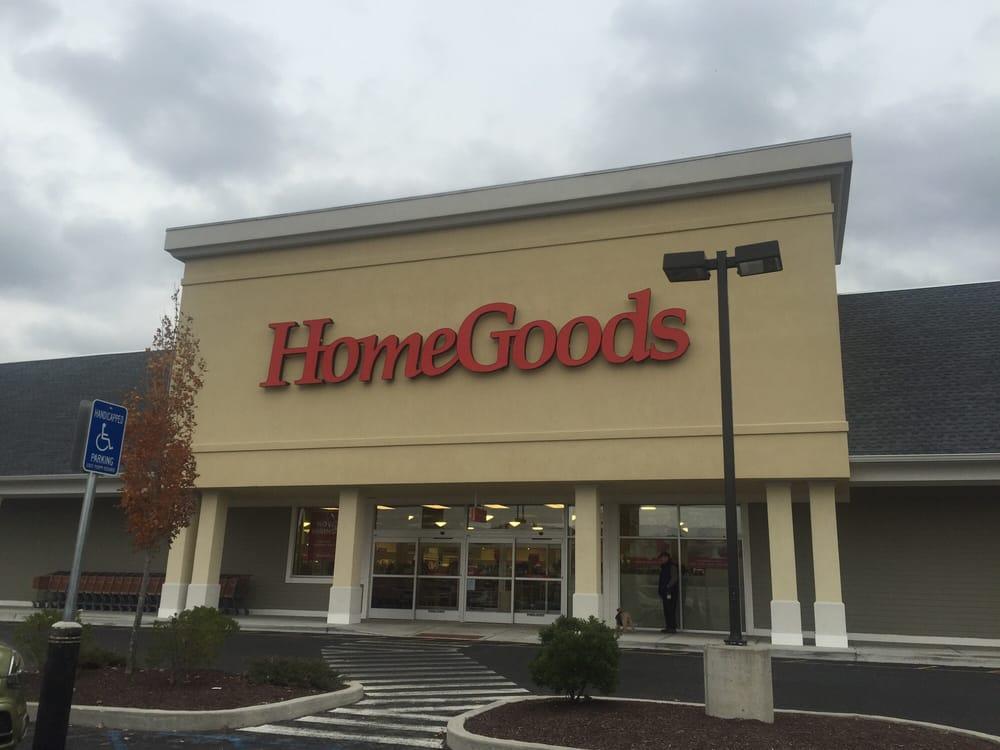 homegoods department stores 169 danbury rd new