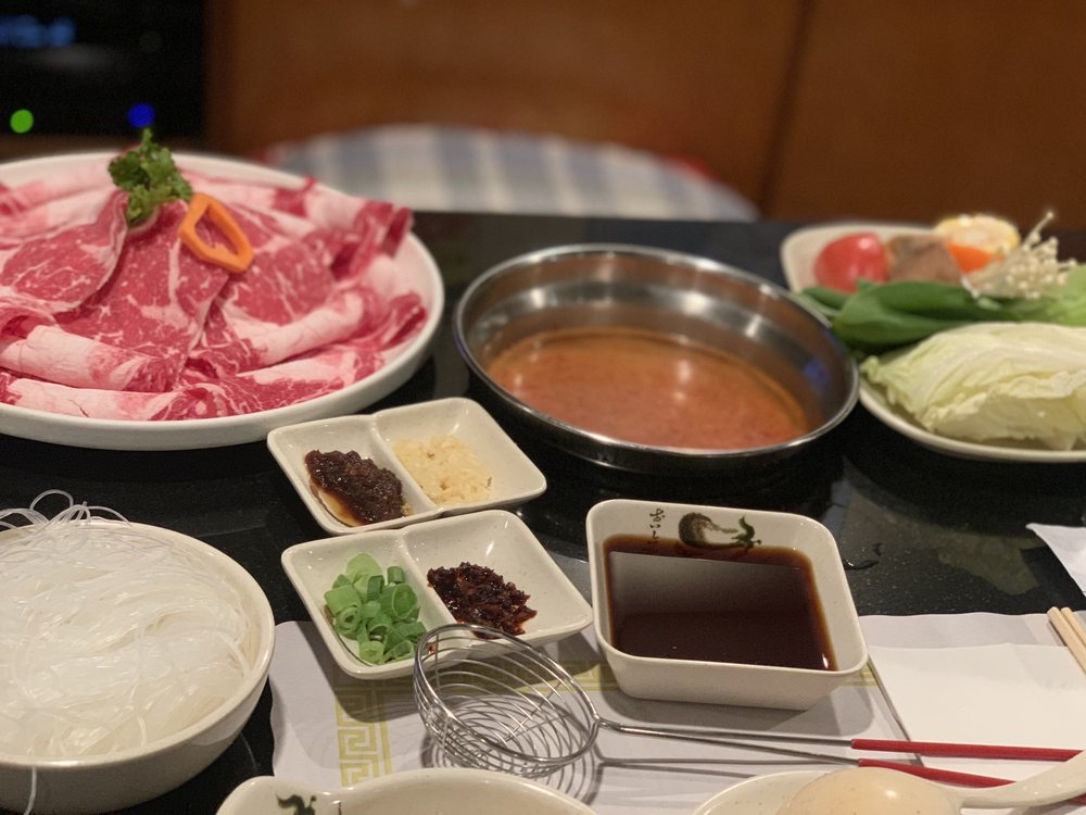Shabu-Zen: 16 Tyler St, Boston, MA