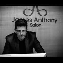 B Anthony Salon Photos for James Antho...