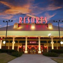 Resort casino och hotel tunica ms