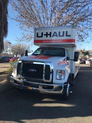 U-Haul Neighborhood Dealer - Truck Rental - 22 Rio Rancho Rd ...