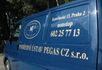 Fotky podniku Pohřební Ústav Pegas CZ - Pohřební Služba - Yelp e837d97cf2