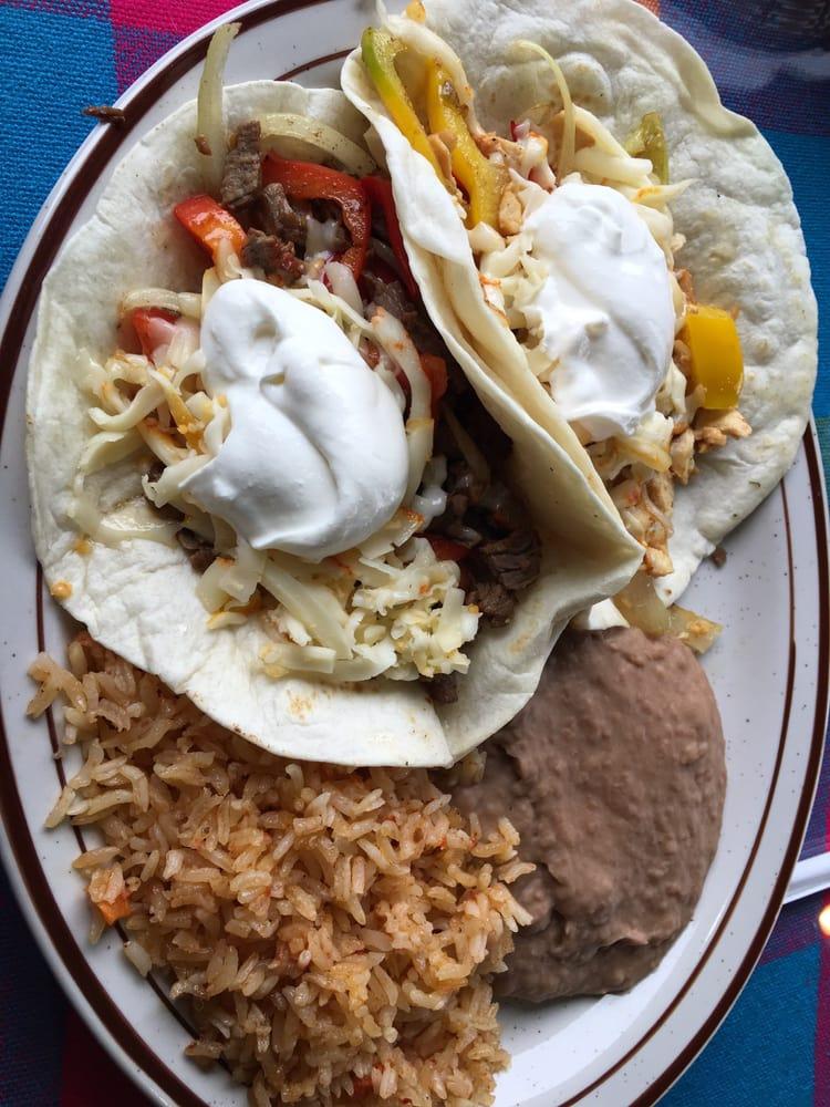 Angelina's Mexican Restaurant: 8425 Allen Rd, Allen Park, MI