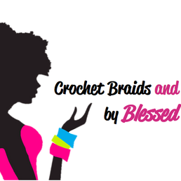 Photos for Crochet Braids and Weaves By Blessed - Yelp