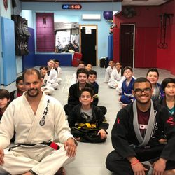 Yelp Reviews for Modern Martial Arts Astoria - 53 Photos - (New