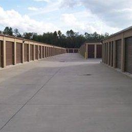 Photo Of Santa Fe Self Storage   Gainesville, FL, United States. Santa Fe