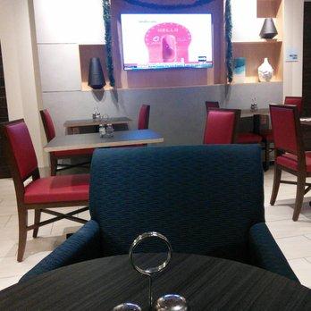 Photo Of Holiday Inn Express   Oswego, NY, United States. Dining Area