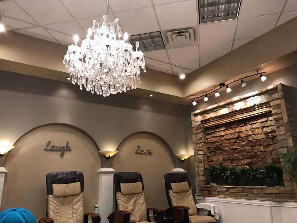 Spa Nails Salon: 21290 County Rt 202, Watertown, NY