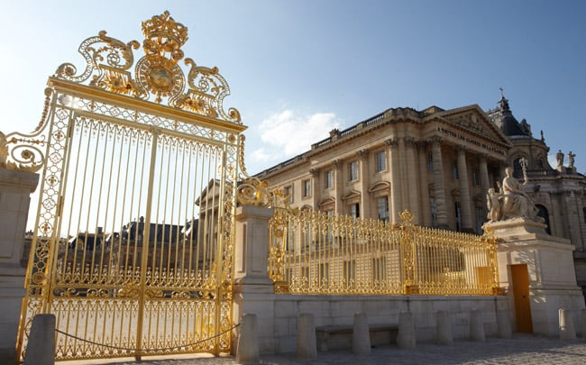 Hôtel d'Angleterre - Versailles