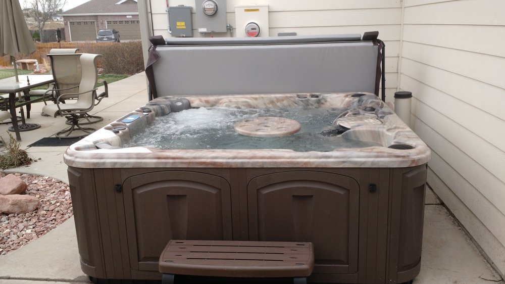 Oasis Hot Tub Service: Frederick, CO