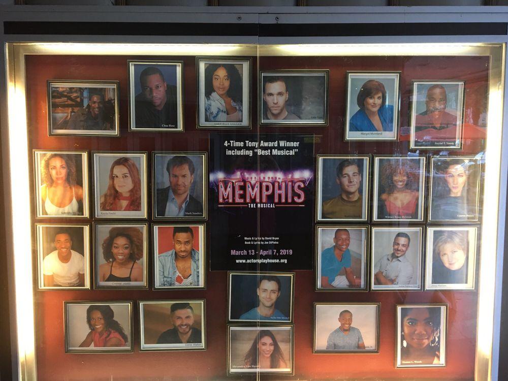 Memphis: The Musical