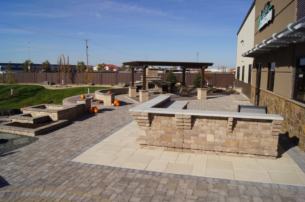 Valley Landscaping: 4401 12th Ave N, Fargo, ND