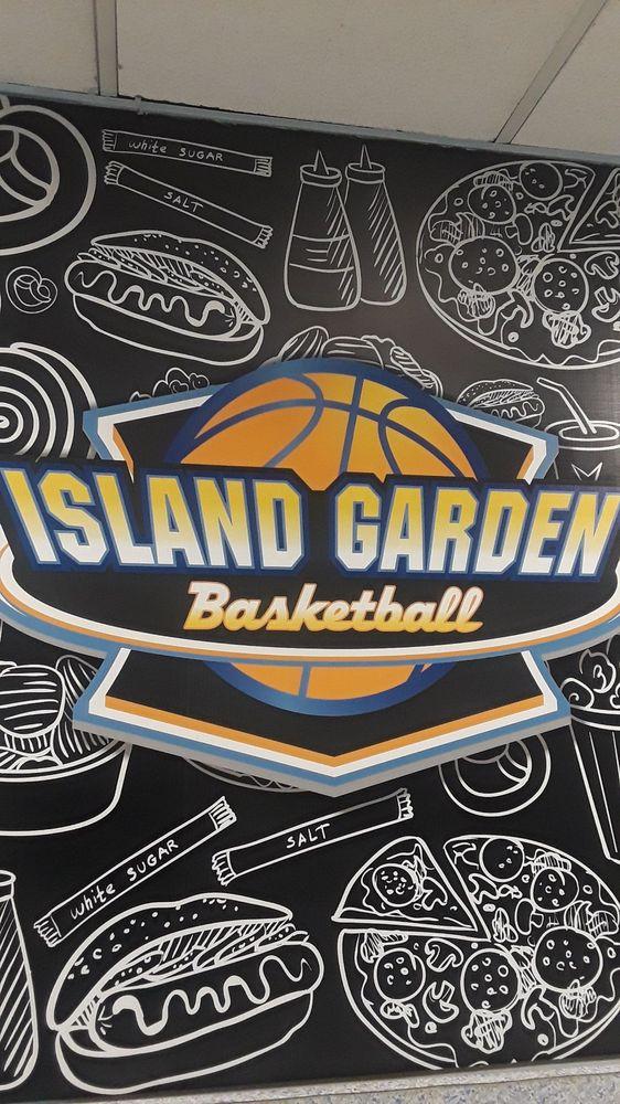 Island Garden Basketball: 45 Cherry Valley Ave, West Hempstead, NY