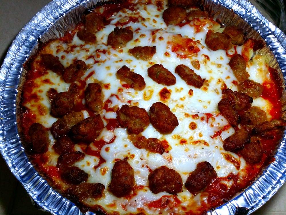 The Italian Sausage Ma...