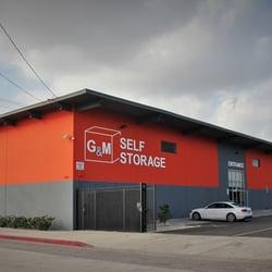 Superieur Photo Of Gu0026M Self Storage   Van Nuys, CA, United States