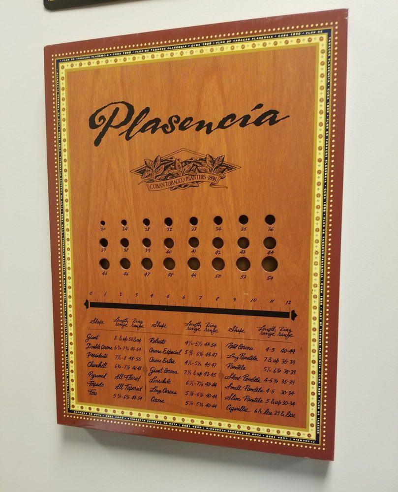Marcella's Fine Cigars & Tobacco: 5121 Washington Rd, Evans, GA