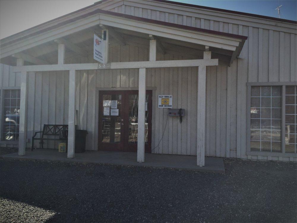 Valley Towing: 322 Scott River Rd, Fort Jones, CA