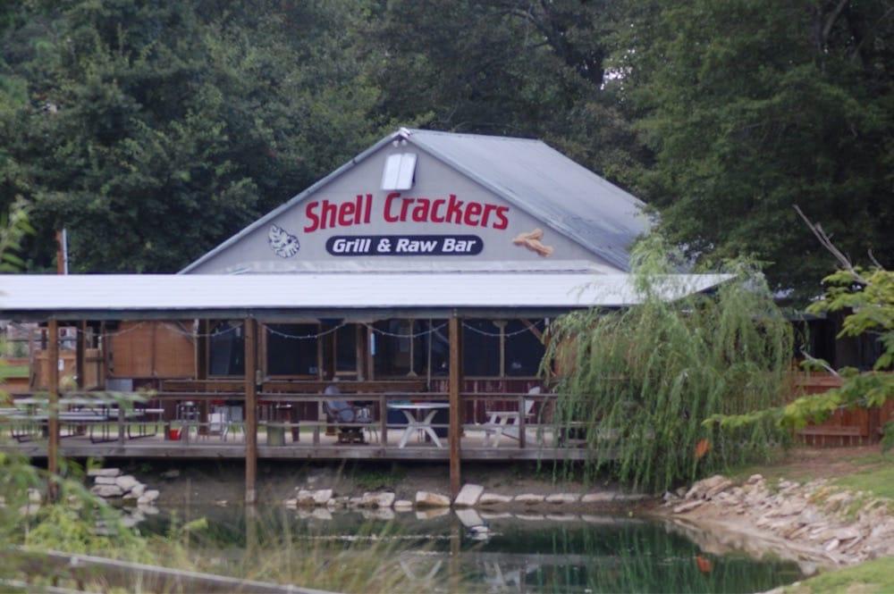 Murrells Inlet Restaurant Reviews