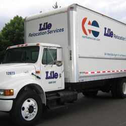 North American Moving >> Lile North American Moving Storage 37 Photos Movers