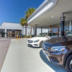 Mercedes Jacksonville Fl >> Mercedes Benz And Sprinter Of Jacksonville 56 Photos 63 Reviews
