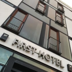 a507de39ac5 First Hotel Kolding - Hotels - Banegårdspladsen 7, Kolding, Denmark ...
