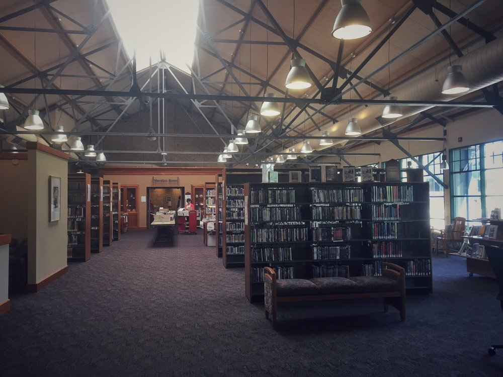 Hennepin County Library - Pierre Bottineau Library