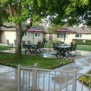 Semi Private Room Photo Of Citrus Gardens   Hemet, CA, United States.  Serene Courtyard For Outdoor ...
