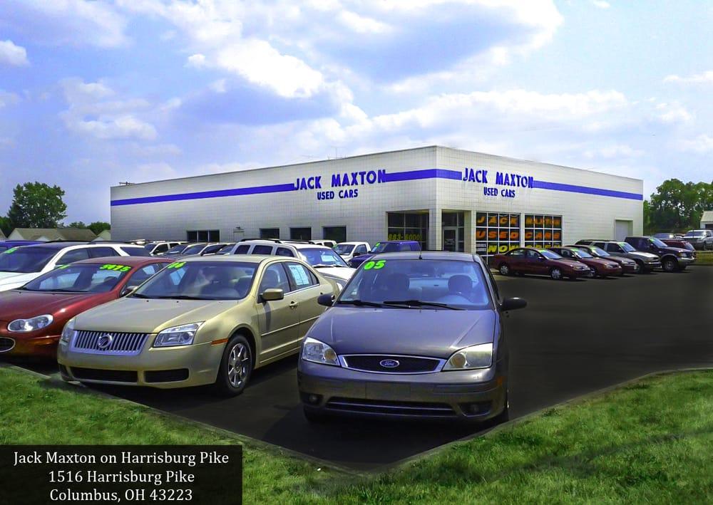 Jack Maxton Chevrolet >> Jack Maxton Chevrolet Closed Car Dealers 1516