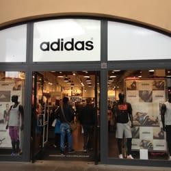 Adidas Outlet - Active Life - Via del Borgo, Rodengo Saiano, Brescia ...