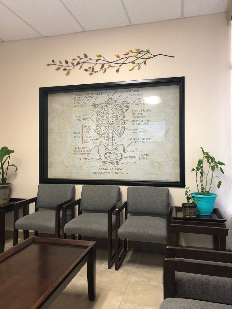 West Coast Chiropractic: 32245 Mission Trl, Lake Elsinore, CA