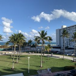 Photo Of The Fritz Hotel Miami Beach Fl United States View From