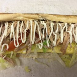 South Tampa Sandwich 21 Photos Food Trucks 5125 S Dale Mabry