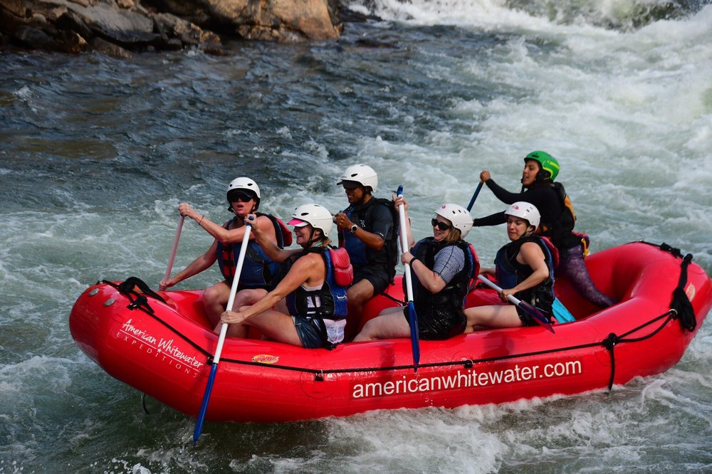 American River Recreation: 6019 New River Rd, Coloma, CA