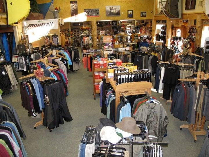 Mountain Supply: 834 NW Colorado Ave, Bend, OR