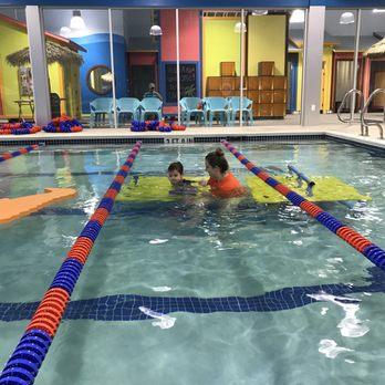 Goldfish Swim School - Carrollton - 20 Photos - Swimming