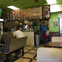 Restaurants Mexican Photo Of Rancho Grande Taqueria San Ramon Ca United States Inside