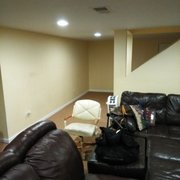 Before After Interior Photo Of Lr Painting Columbia Sc United States