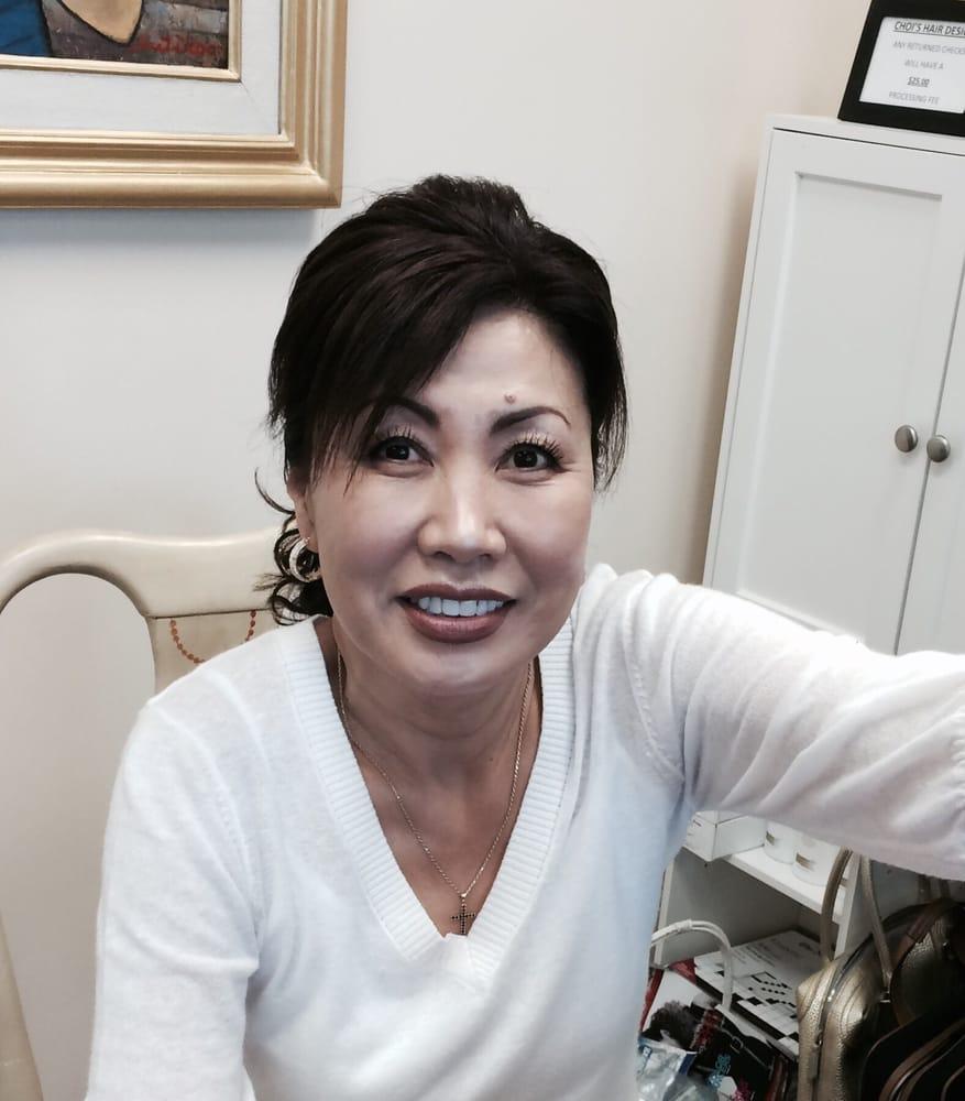 Choi's Hair Design: 795 Center St, Herndon, VA