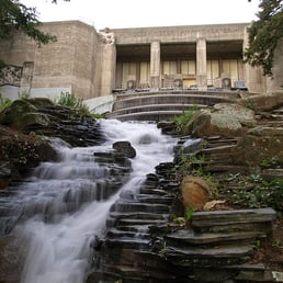 Photo Of Joaquin Miller Park Oakland Ca United States The Waterfalls At