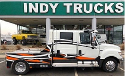 Indy Trucks