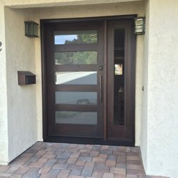 Photo of Grand Entrances - San Diego CA United States. After & Grand Entrances - 27 Reviews - Door Sales/Installation - 8228 ... Pezcame.Com