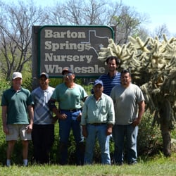Photo Of Barton Springs Nursery Whole Austin Tx United States Spring 2016