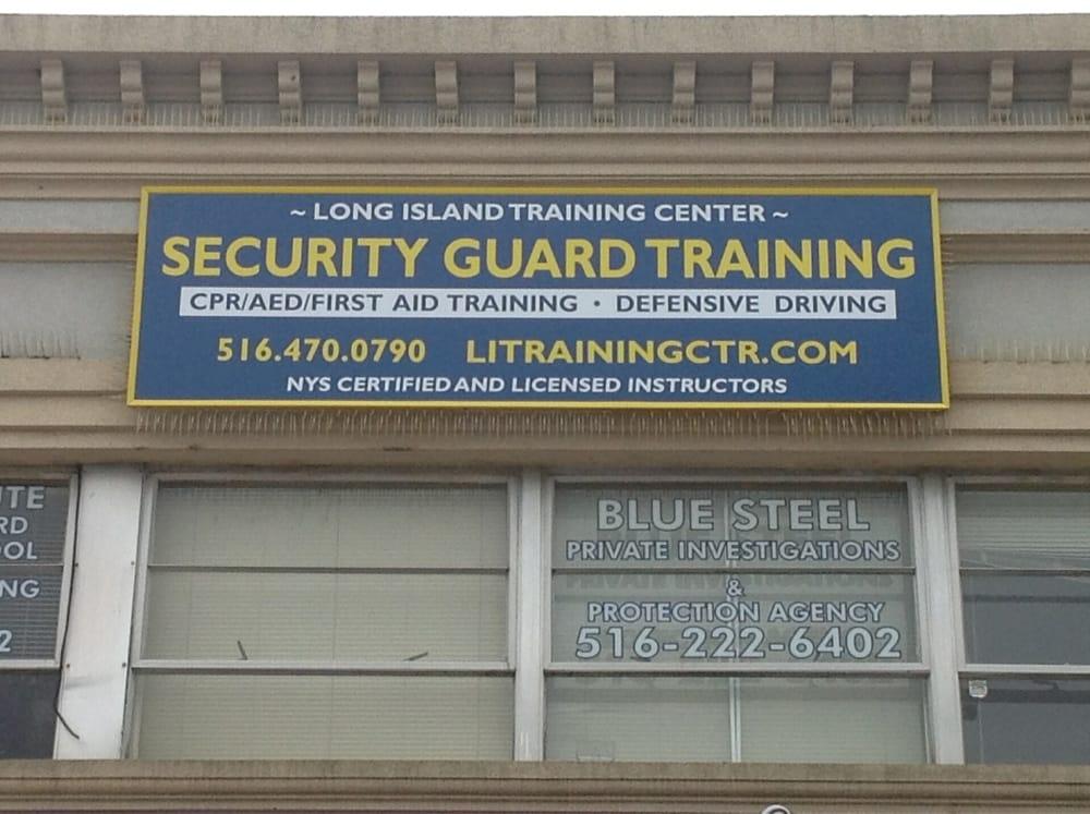 Long Island Training Center Cpr Classes 2946 Hempstead Tpk