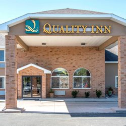 Photo Of Quality Inn Burlington Co United States