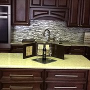 Kitchen Cabinets Yonkers Ave fine wood kitchen cabinets - contractors - 1022 yonkers ave