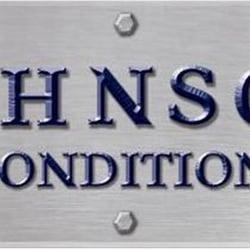 Johnson Glen L Air Conditioning Co logo