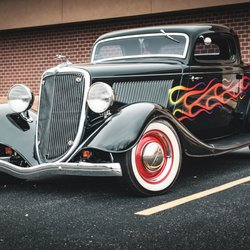 Gateway Classic Cars Of Houston 2019 All You Need To Know Before