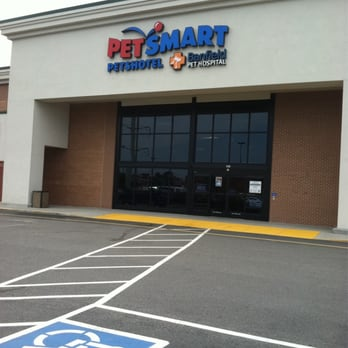 PetSmart - 35 Photos & 24 Reviews - Pet Stores - 501 Hilltop Plaza ...
