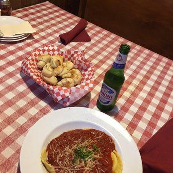 Photo Of Augustino S Italian Restaurant Garden Grove Ca United States