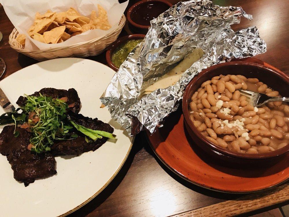 Ambakity Cocina Mexicana: 8515 14th Ave S, Seattle, WA